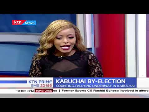 CROSSFIRE: Dissecting recent by-elections & what it means to future of Kenya's politics | Part 1