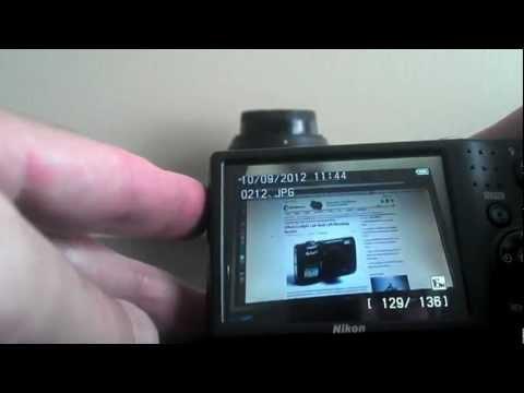 Nikon Coolpix L26 Digital Camera Review