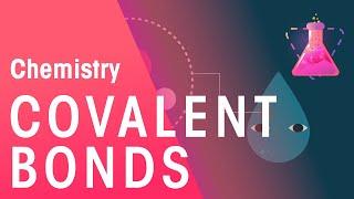 Chemistry - Polar Covalent Bond