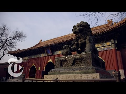What to Do in Beijing, China   36 Hours Travel Videos   The New York Times