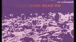 """Deep Purple-Listen, Learn, Read On CD 4 """"Hit The Road"""""""