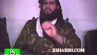 Бой у Ярышмарды  Интервью Хаттаба