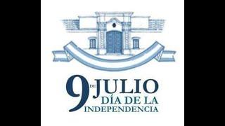 Te invitamos a participar del acto por el 9 de julio, realizado por el Nivel Secundario del IACO.