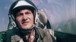 Опыт преодоления страха грубой посадки у будущего военного летчика. Борисоглебск, 1982