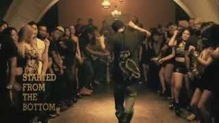 Started from the Bottom - Drake, Wiz Khalifa & MGK [Music Video]