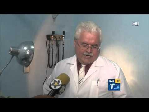 Signos externos de una persona con diabetes
