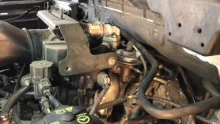 Chevy Duramax P0405