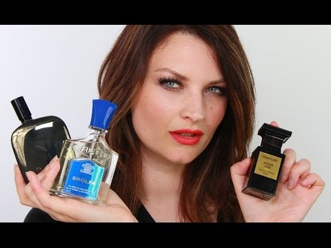 My Top 5 Men's Fragrance