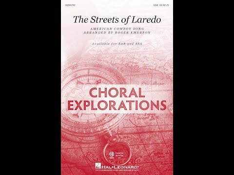 The Streets of Laredo