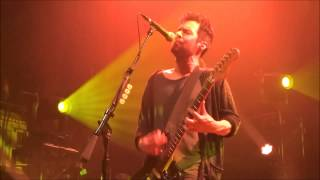 Chevelle - The Meddler - The Tabernacle - Atlanta - Aug 20th 2014