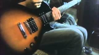 Chevelle- Fizgig cover