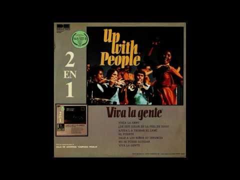 El puente (Lisa Blanton - Up With People - Viva la gente) (1978)
