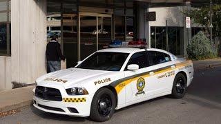 Канада 323: Работа в полиции