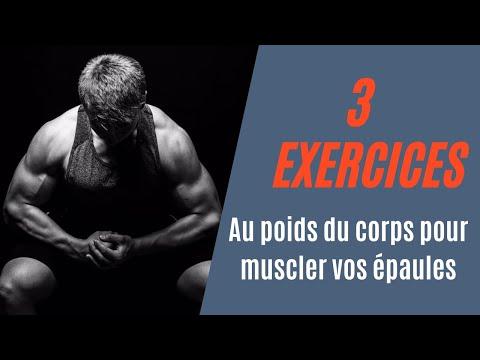 Quil faut manger pour lintensification rapide des muscles