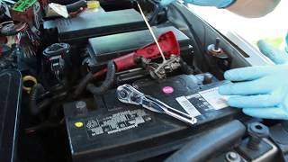 How To Do a Hard Reset On Your Chrysler / Dodge / Jeep Vehicle TIPM / Fuse Box