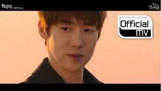 "[Vietsub] ""Thank U"" MV-K.Will (Mendorong Totot) Ost. Part1"
