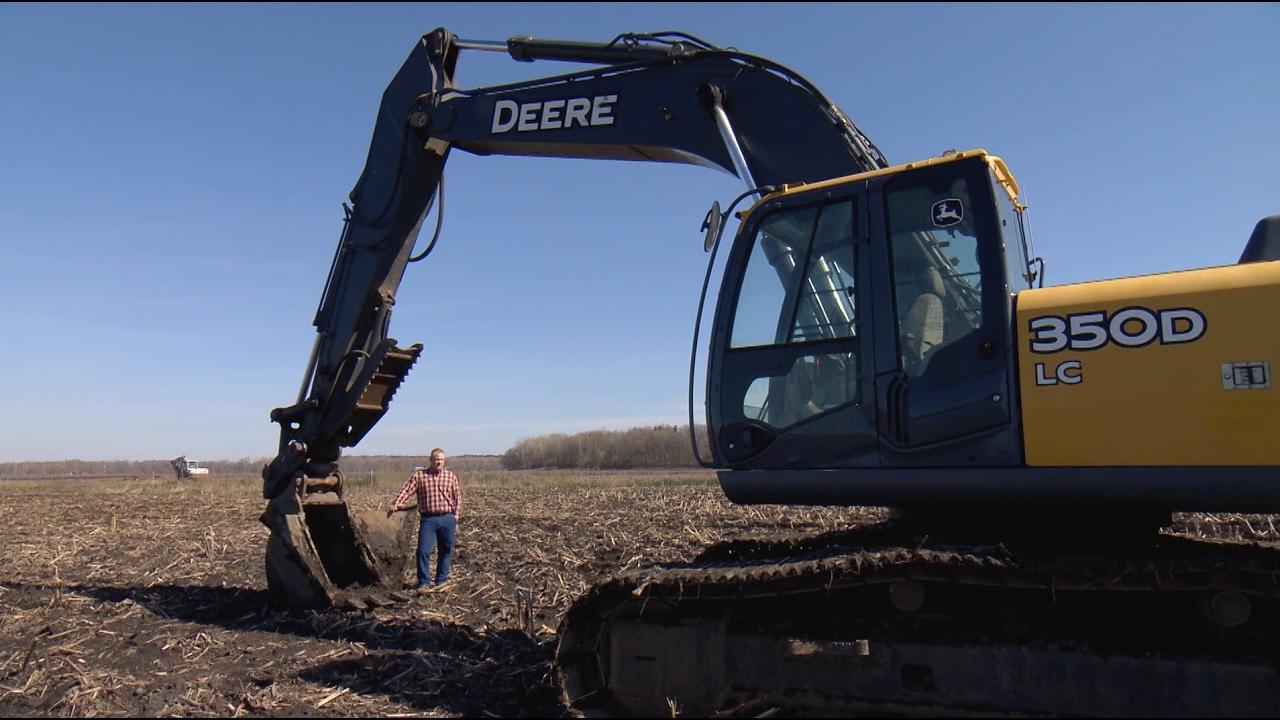 Excavator Testimonial