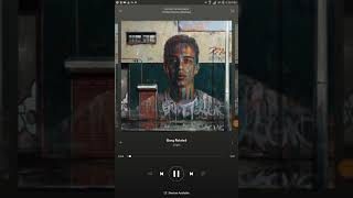 Gang related  logic spotify