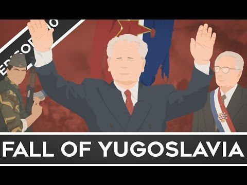 The Fall of Yugoslavia (2017) - A reasonably short 2 part documentary about how Yugoslavia formed and how it collapsed into civil war