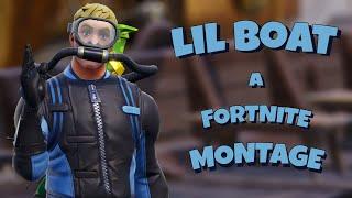 """""""Lil Boat"""" (88Glam) Fortnite Montage   SoaR Zemrics"""
