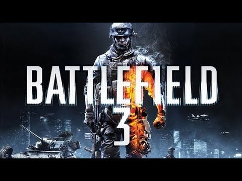 PS3 Longplay [007] Battlefield 3 - Full Walkthrough   No commentary