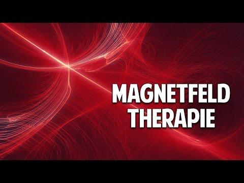 Magnetfeldtherapie - Die Zukunft der Gesundheit?