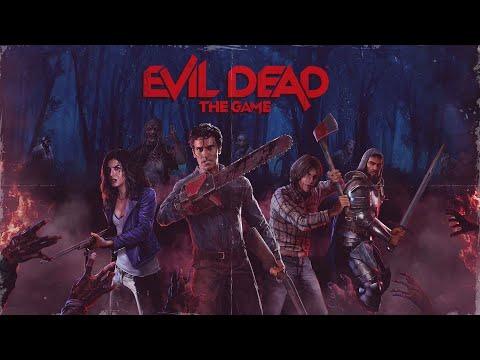 Premier trailer de gameplay de Evil Dead: The Game