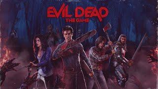 Evil Dead: The Game - Gameplay ခြုံငုံသုံးသပ်ချက် Trailer