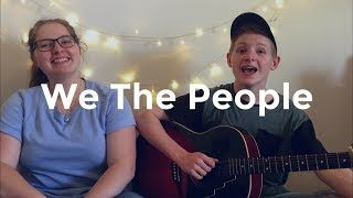 Youth Alive - We The People | MC Covers