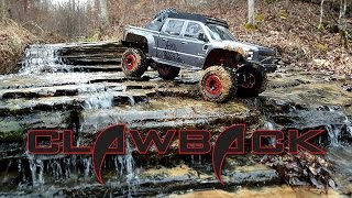 Redcat Clawback 1/5 Scale Electric Offroad Scale Crawler