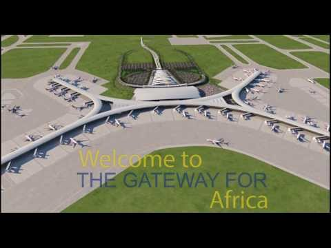 The JKIA 20 Million Greenfield Terminal TVC