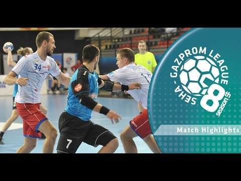 Match highlights: Metalurg vs Meshkov Brest