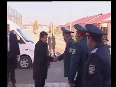 Поездка в Кашкадарьинскую область (25.02.2017г.)