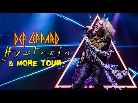 DefLeppard com | 2019 Tickets On Sale Now
