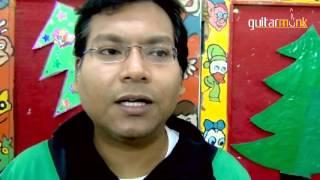 Guitar Classes Preet Vihar, Samrat, Review 26