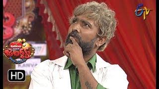 Adhire Abhinay Performance | Jabardasth |  2nd August 2018 | ETV  Telugu