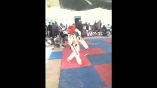 preview picture of video 'abd samad tkd amal seol nador'