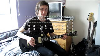 How To Play (With Tabs): Follow You   Bring Me The Horizon