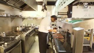 Elogio de la cocina mexicana - Cocina Queretana