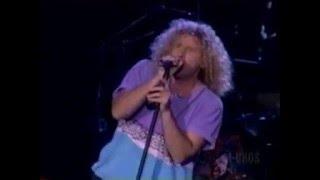Van Halen - Right Now
