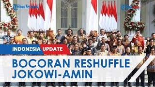 Ali Ngabalin Bri Bocoran soal Reshuffle Kabinet Jokowi, Sebut Nama yang Akan Pimpin Kementerian Baru