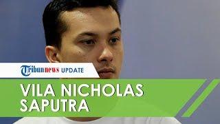 Nicholas Saputra Bangun Vila Dekat Taman Nasional, Menyuguhkan Keasrian Alam Indonesia