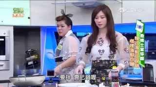 【型男大主廚】詹姆士當導師料理大賽 20150615【完整版】