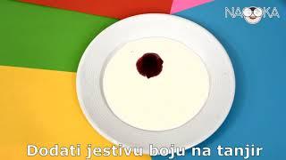 Colour milk SB