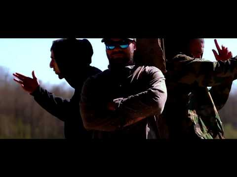 Oplocená Zóna - Oplocená Zóna - Rasový odstup (prod. Skoopy) [OFFICIAL VIDEO]