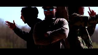 Video Oplocená Zóna - Rasový odstup (prod. Skoopy) [OFFICIAL VIDEO]