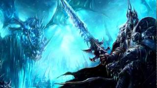 World of Warcraft - Invincible