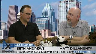 Atheist Experience 22.25 with Matt Dillahunty and Seth Andrews