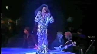 diana ross swept away live