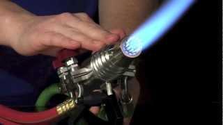 Bravo Lampworking Torch - Bethlehem Burners